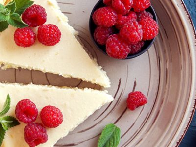 No-Bake-Cheesecake